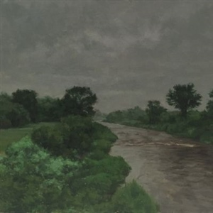 Untitled (River)